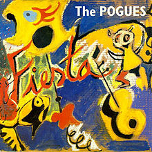 "► ""Fiesta"". The Pogues."