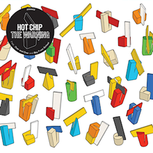► «Over and Over». Hot Chip.