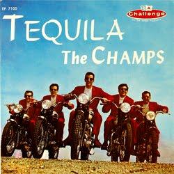 da musica mete tequila nelas