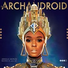 «Without A Fight». Janelle Monae.