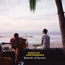 «Me in you». Kings of Convenience.
