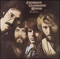 «Have you seen the rain». Credence Clearwater Revival.