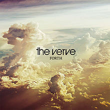 «Love is noise». The Verve.
