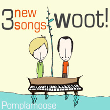 «If You Think You Need Some Lovin». Pomplamoose.