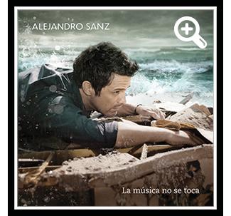 Se Vende Alejandro Sanz Loff It Vídeo Letra E Información