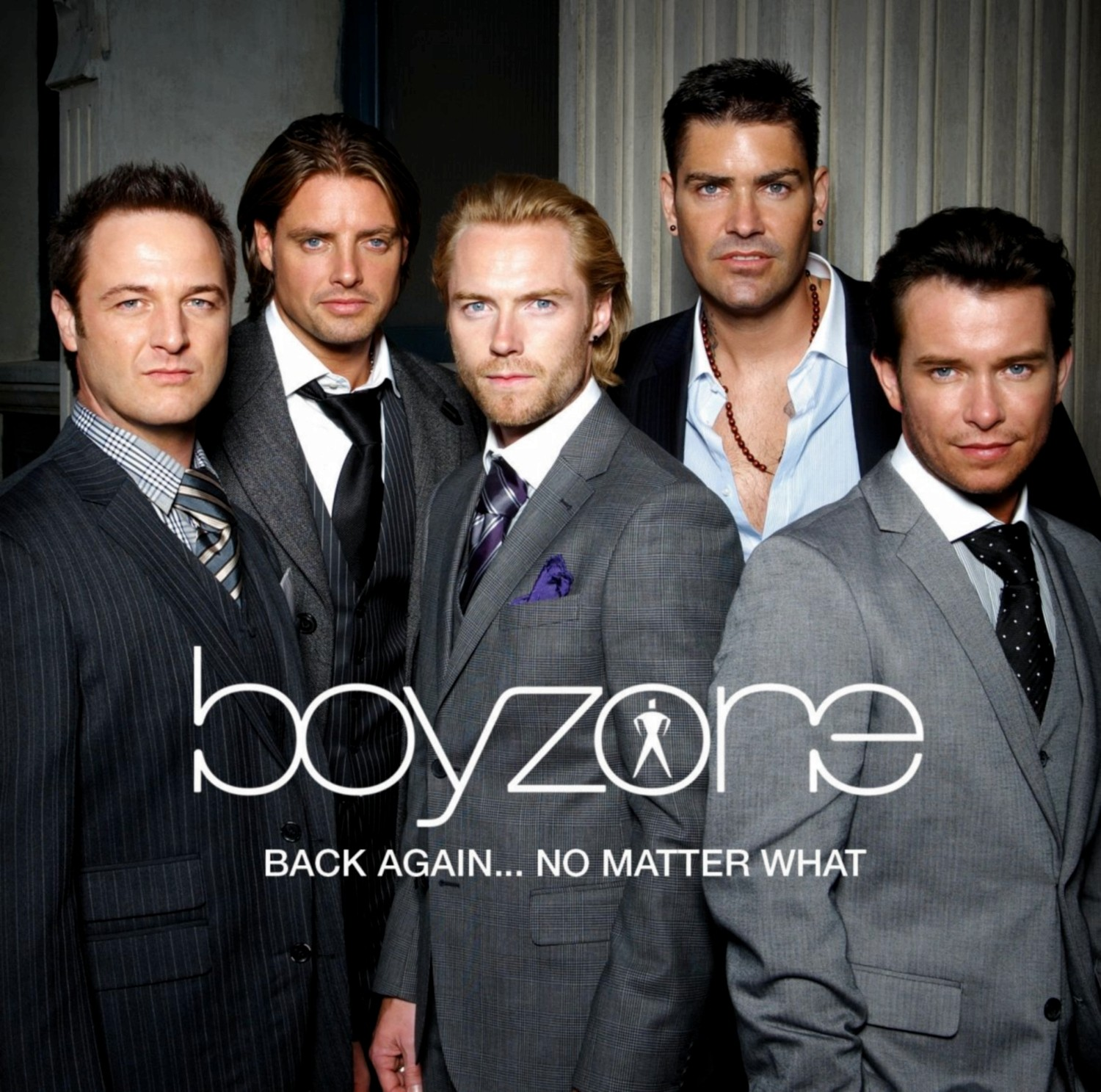 «Picture Of You». Boyzone.
