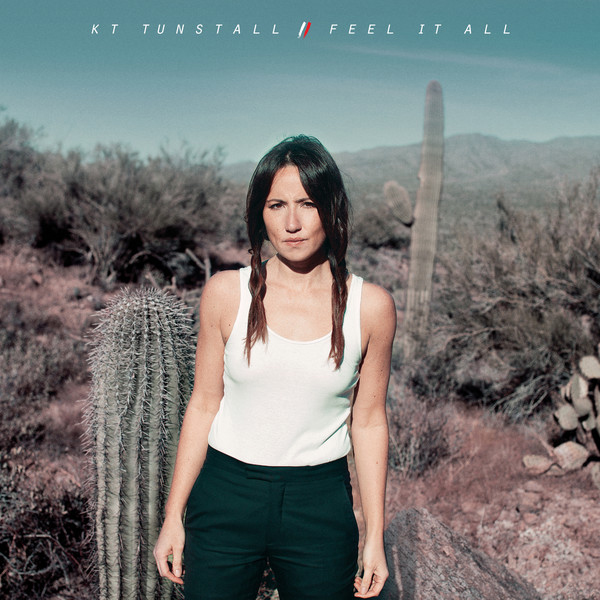 «Feel It all». KT Tunstall.