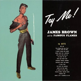 «Try me». James Brown.