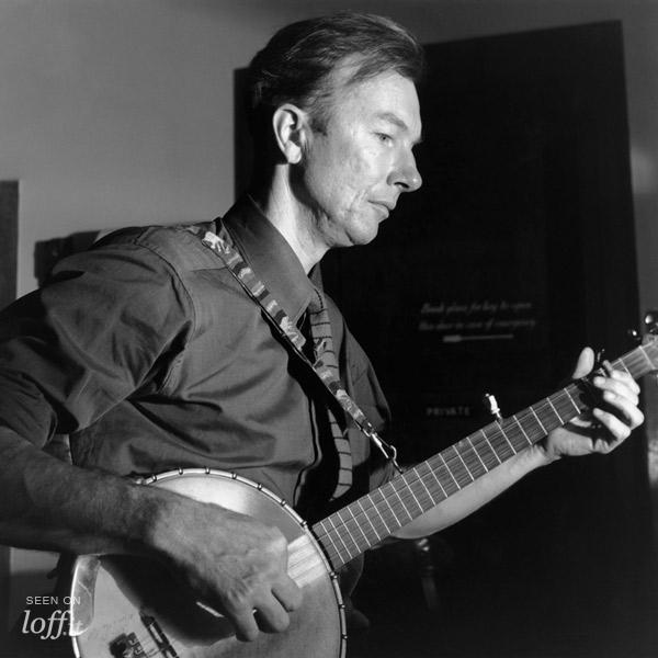 imagen 1 de Where Have All The Flowers Gone?. Pete Seeger.