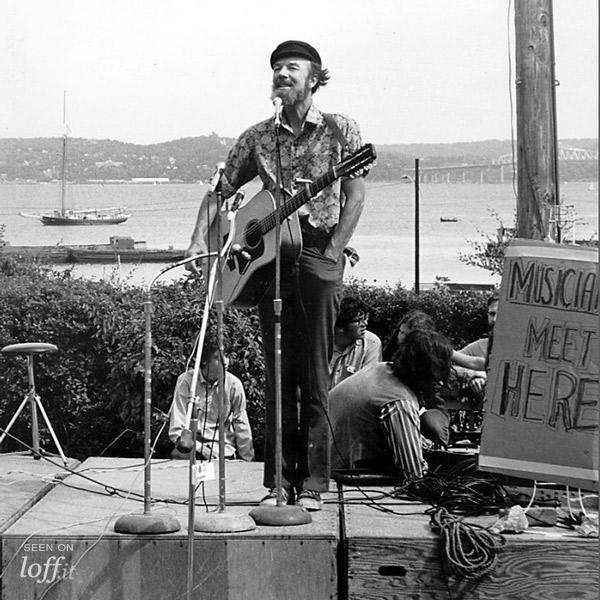 imagen 4 de Where Have All The Flowers Gone?. Pete Seeger.