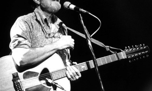 Where Have All The Flowers Gone?. Pete Seeger.