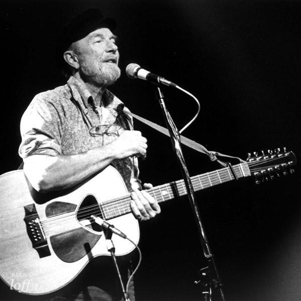 imagen 5 de Where Have All The Flowers Gone?. Pete Seeger.