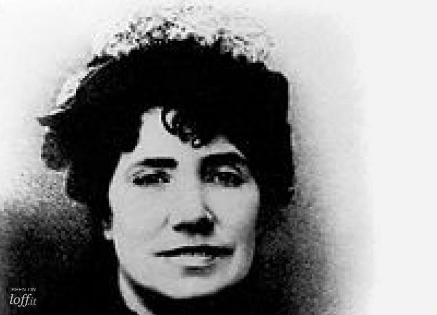 Rosalía De Castro En Las Orillas Del Sar Loffit