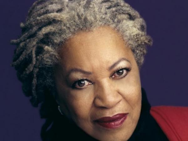 Resultado de imagen de Toni Morrison