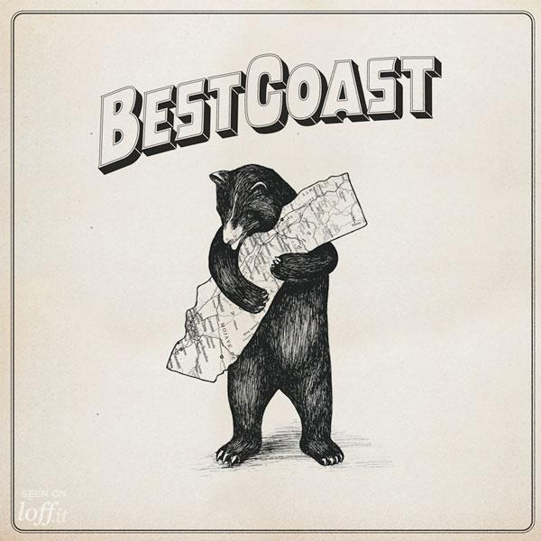 imagen 5 de The Only Place. Best Coast.