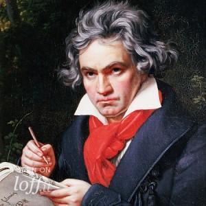 ludwig van beethoven symphony no. 9