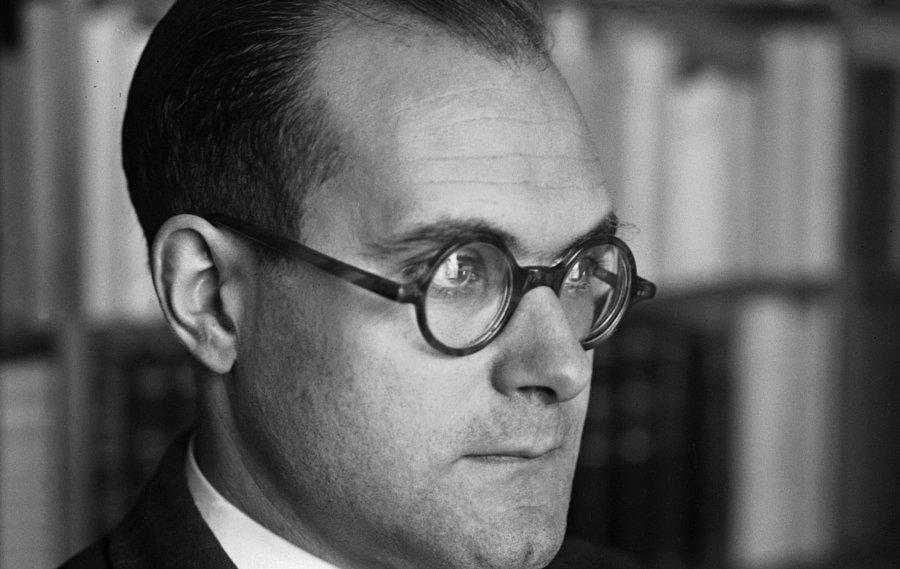 Julián Marías Escritor Traductor Y Filósofo Loffit