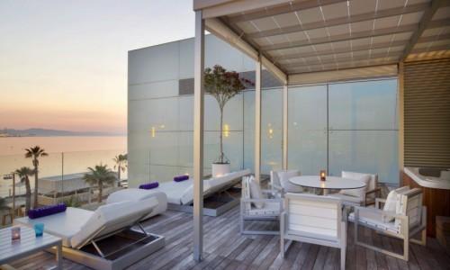 Extreme Wow Cabana Una Terraza Exclusiva Loff It