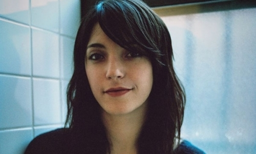 Every Time The Sun Comes Up. Sharon Van Etten.