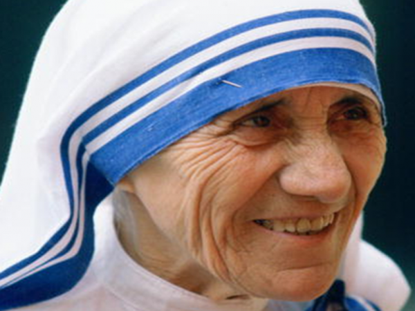 Santa Teresa De Calcuta Loffit Biografía Citas Frases