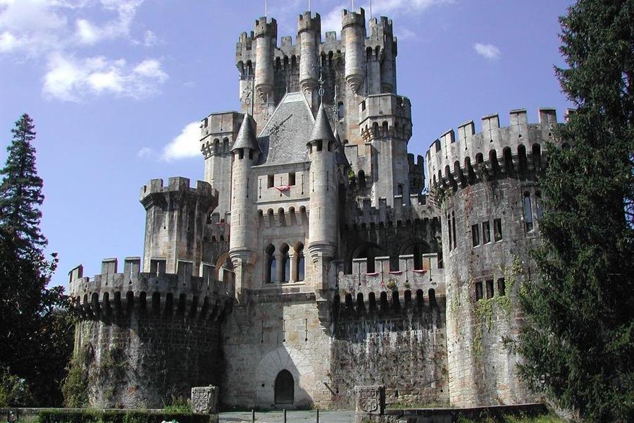 U00bfQui U00e9n No Quiere Comprar Un Castillo Medieval LOFF IT