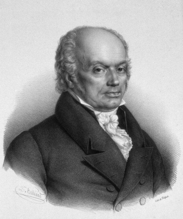 Franz Joseph Gall Y El Espejo Del Alma Criminal Loff It