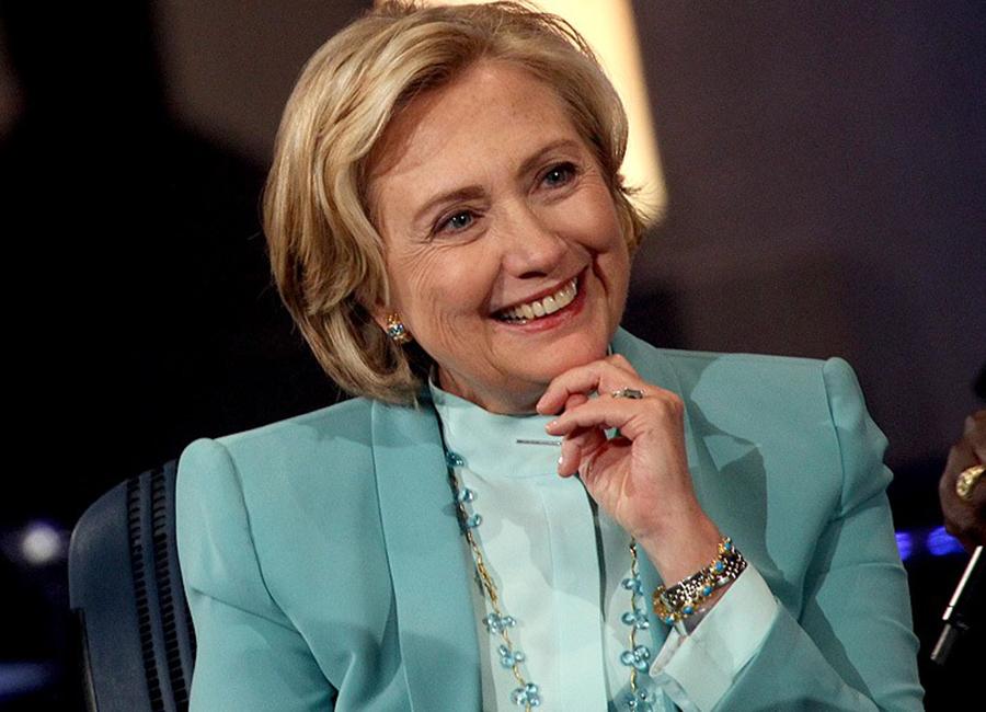 Hillary Clinton Abogada Y Política Biografía Citas