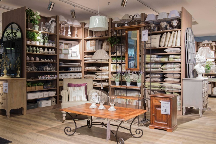 Maisons du monde abre su tercera tienda en madrid loff it for Lampada piantana maison du monde