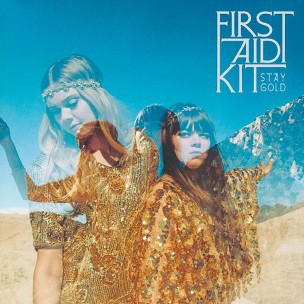imagen 8 de Stay Gold. First Aid Kit.