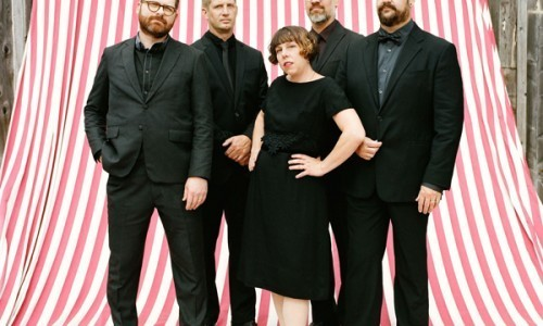 Lake Song. The Decemberists.