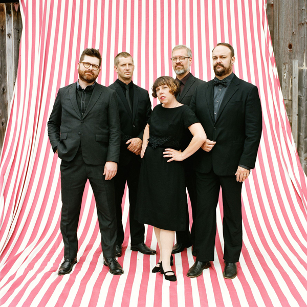 imagen 1 de Lake Song. The Decemberists.