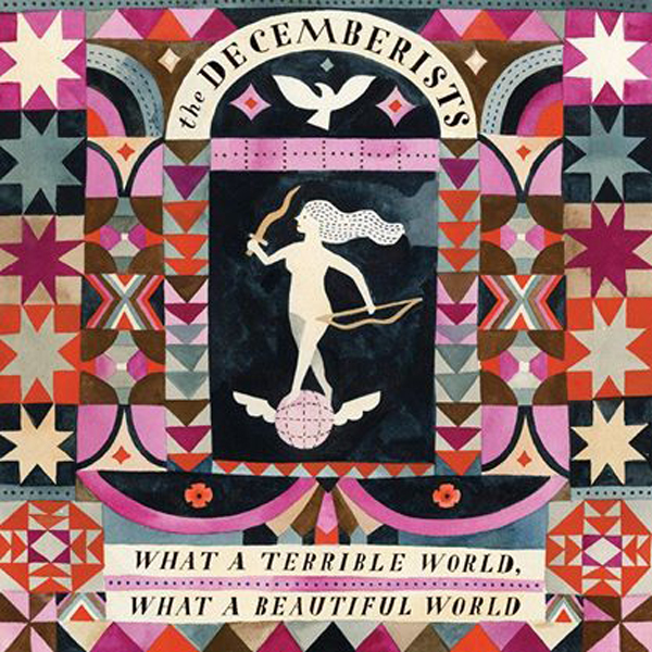 imagen 2 de Lake Song. The Decemberists.