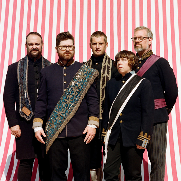 imagen 3 de Lake Song. The Decemberists.