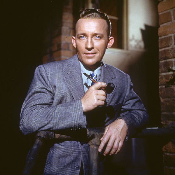 imagen 1 de Rudolph, The Red Nosed Reindeer. Bing Crosby.