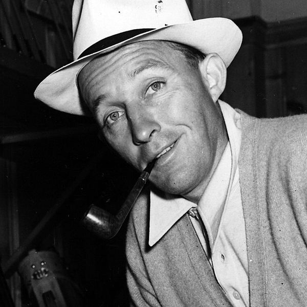 imagen 5 de Rudolph, The Red Nosed Reindeer. Bing Crosby.