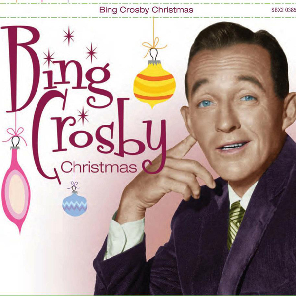 imagen 4 de Rudolph, The Red Nosed Reindeer. Bing Crosby.