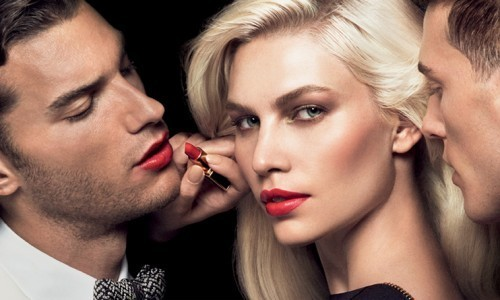 Tom Ford Lips & Boys. El color y al calor de los besos.