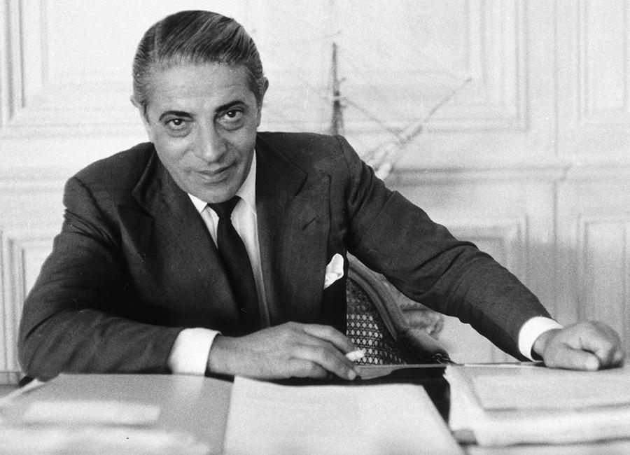 Aristóteles Onassis El Griego De Oro Loffit Biografía