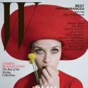 Woman on cover. Febrero 2015.