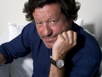 Joaquim de Almeida, actor.