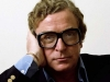 Michael Caine, actor.