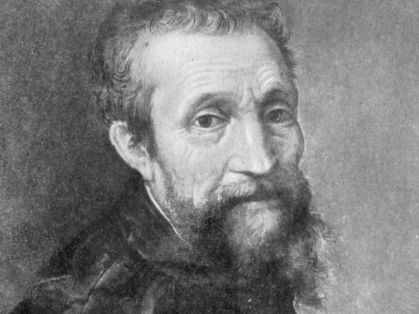 Miguel ángel Buonarroti Habla Loffit Biografía