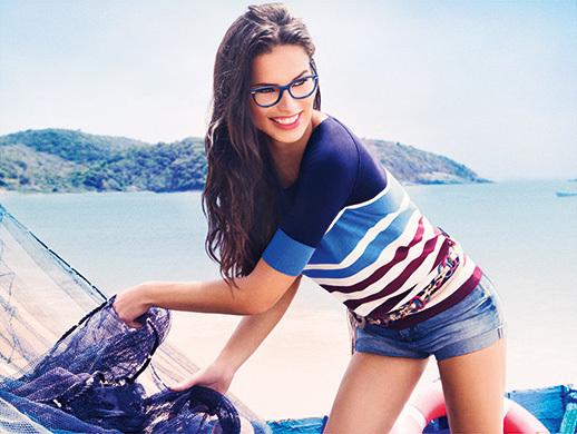 Adriana Eyewear De it Lado Saca El Tropical LimaLoff GafasVogue 1FKcl3TJ