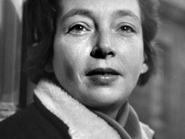 Un Día Como Hoy Nació La Escritora Marguerite Duras El