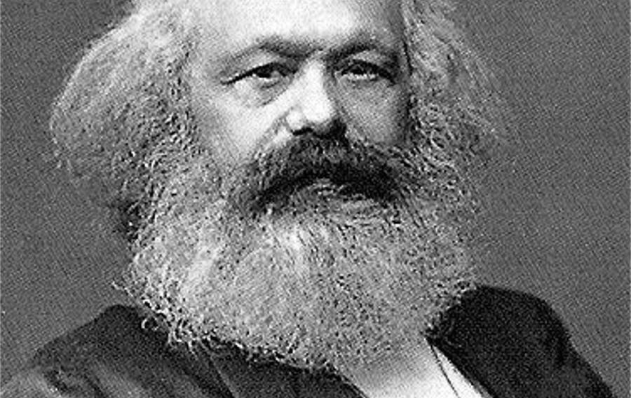 Karl Marx El Capital Loffit Biografía Citas Frases