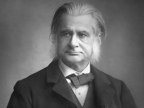Aldous Huxley or Thomas Henry Huxley?