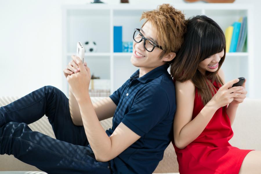 Los jovenes chinos consideran el lujo superficial.