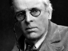 William Butler Yeats, poeta y Nobel de Literatura.