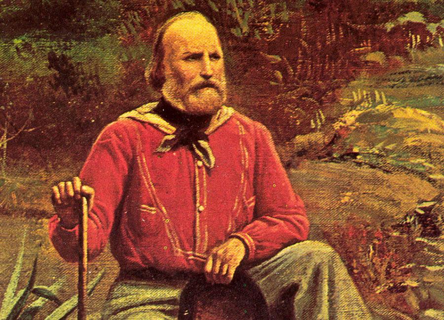 Giuseppe Garibaldi La Espada De La Unificación Loffit