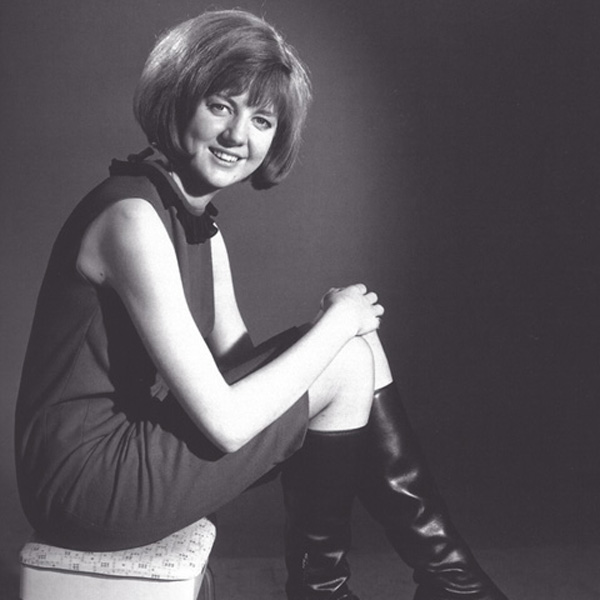 imagen 4 de Anyone Who Had A Heart. Cilla Black.